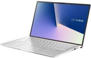 Asus ZenBook 14 UM433DA, Ryzen 7 3700U, 8GB RAM, 512GB SSD