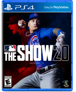 MLB The Show 20 (PS4)