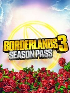 Borderlands 3 Season Pass (PC Download)