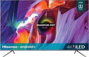 Hisense 75H8G 75-inch 4K HDR Smart ULED TV
