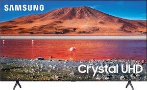 Samsung UN55TU7000 55-inch 4K HDR Smart LED TV