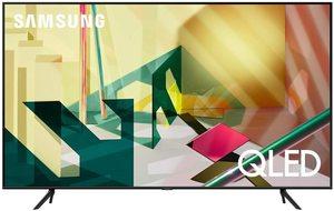 Samsung QN65Q70T 65-inch 4K HDR Smart QLED TV