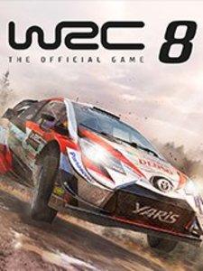 WRC 8 FIA World Rally Championship (PC Download)