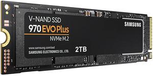 Samsung 970 EVO NVMe M.2 2TB Internal SSD