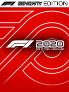 F1 2020 Seventy Edition (PC Download)