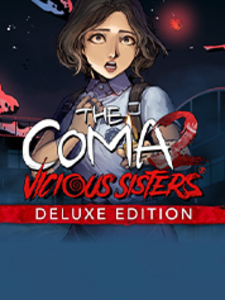 The Coma 2: Vicious Sisters – Deluxe Bundle (PC Download)