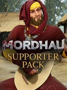 MORDHAU - Supporter Pack (PC Download)