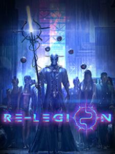 Re-Legion (PC Download)