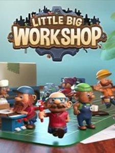 Little Big Workshop (PC Download)