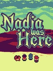 Nadia Was Here (PC Download)
