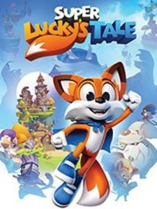 Super Lucky's Tale (PC Download)