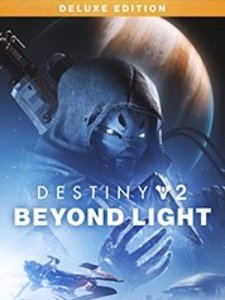 Destiny 2: Beyond Light Deluxe Edition (PC Download)