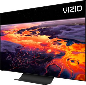 Vizio OLED55-H1 55-inch 4K SmartCast OLED TV