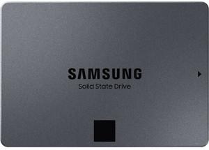 """Samsung 870 QVO 8TB 2.5"""" SATA III Internal SSD"""