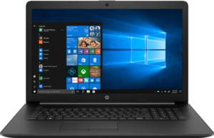 HP 17z-ca300, Ryzen 5 4500U, 12GB RAM, 256GB SSD