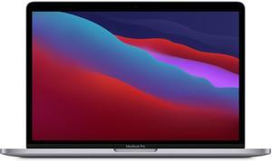 Apple MacBook Pro  MYD82LL/A, Apple M1, 256GB SSD, 8GB RAM (Late 2020)
