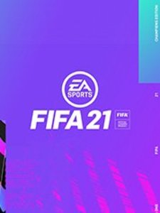 FIFA 21 Champions Edition (PC Download)