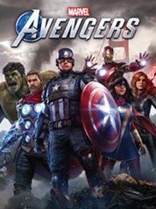 Marvels Avengers (PC Download)