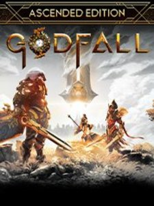 Godfall Ascended Edition (PC Download)