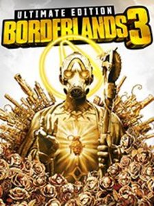 Borderlands 3: Ultimate Edition (PC Download)