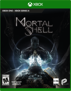 Mortal Shell (Xbox One) - Pre-owned