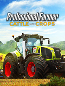 Professional Farmer: Cattle and Crops (PC Download)