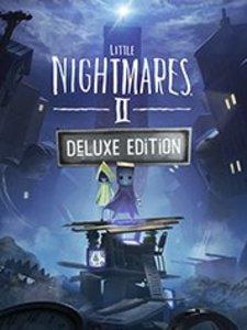 Little Nightmares II Deluxe Edition (PC Download)