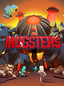 Mugsters (PC Download)