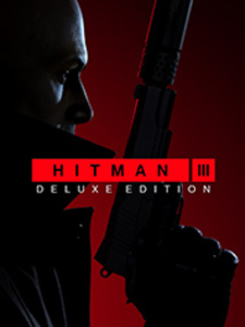 Hitman 3 - Deluxe Edition (PC Download)