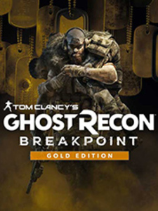 Tom Clancy's Ghost Recon: Breakpoint - Gold Edition (PC Download)