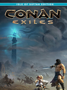 Conan Exiles – Isle of Siptah Edition (PC Download)