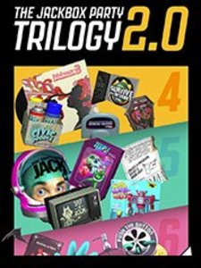 The Jackbox Party Trilogy 2.0 (PC Download)