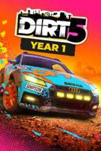 DIRT 5: Year One Edition (PC Download)