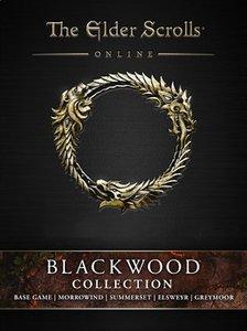 The Elder Scrolls Online Collection: Blackwood (PC Download)