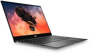 Dell XPS 13 7390, Core i7-10510U, 8GB RAM, 256GB SSD