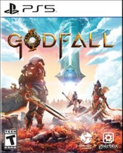 Godfall (PS5) - Pre-owned