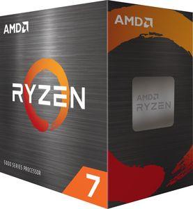 AMD Ryzen 7 5800X 3.8Ghz Socket AM4 Desktop Processor
