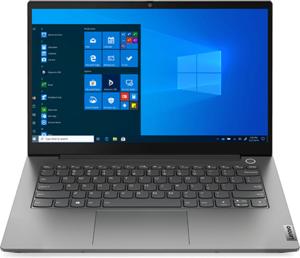 Lenovo ThinkBook 14 Gen 2, Ryzen 5 4500U, 8GB, 512GB SSD
