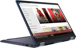 "Lenovo Yoga 6 13"", Ryzen 7 4700U, 8GB RAM, 512GB SSD, 1080p IPS Touch 300 nits"