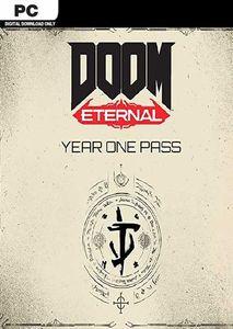 Doom Eternal: Year One Pass (PC Download)