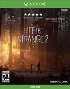 Life is Strange 2 (Xbox One) - Pre-owned