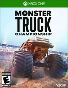Monster Truck Championship (Xbox One) - Pre-owned