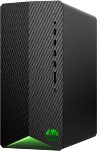 HP Pavilion TG01-2170m Gaming Desktop, Ryzen 5 5600G, GeForce RTX 3060, 8GB RAM, 256GB SSD