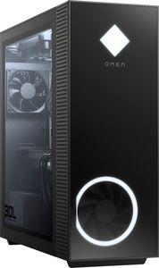 HP Omen 30L Gaming Desktop, Ryzen 5 5600G, GeForce RTX 3060, 16GB RAM, 1TB SSD