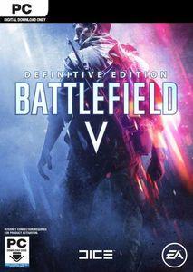 Battlefield V Definitive Edition (PC Download)
