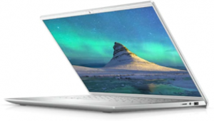 Dell Inspiron 14 7490, Core i7-1165G7, 8GB RAM, 512GB SSD, QHD+ IPS Display