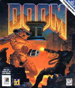 Doom II (PC Download)