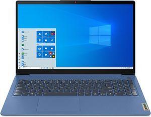 Lenovo IdeaPad 3, Ryzen 5 5500U, 8GB RAM, 256GB SSD