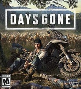 Days Gone (PC Download)