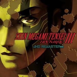 Shin Megami Tensei III Nocturne HD Remaster (PC Download)